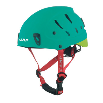 Camp ARMOUR - Casco de alpinismo green opal