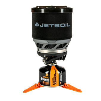 Jetboil MINIMO - Réchaud support casserole