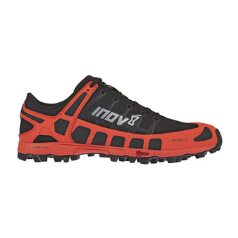 Inov 8 X-TALON 230 - Scarpe da trail Uomo black/red