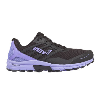 Zapatillas de trail mujer TRAILTALON 290 black/purple