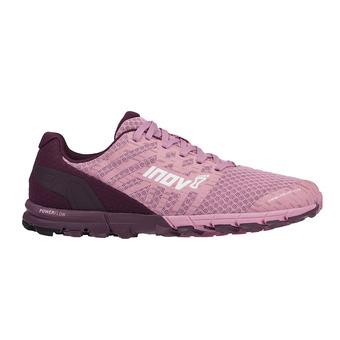 Chaussures trail femme TRAILTALON 235 pink/purple