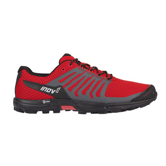 Inov 8 ROCLITE 290 - Chaussures trail Homme red/black