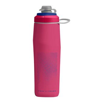 Gourde 0.75L PEAK™ FITNESS pink/blue