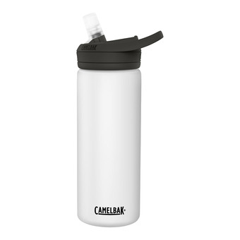 Camelbak EDDY+ VACUUM - Botella 600ml white