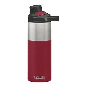 Camelbak CHUTE MAG VACUUM - Botella 600ml cardinal
