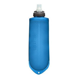 21 oz Quick Stow Flask Unisexe