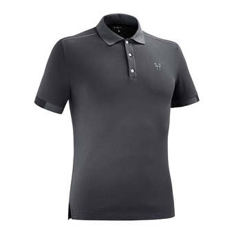 Horse Pilot ARIIA - Polo Shirt - Men's - grey