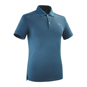 Horse Pilot ARIIA - Polo Shirt - Men's - teal