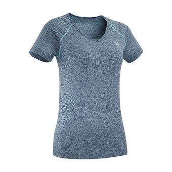 Revolution T-shirt Women 2019 Femme Iceberg