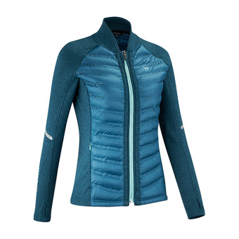 Horse Pilot STORM - Chaqueta mujer teal