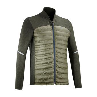 Horse Pilot STORM - Hybrid Jacket - Men's - khaki