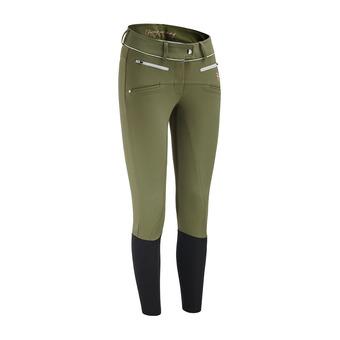 Horse Pilot X-BALANCE III - Pantalón mujer kaki