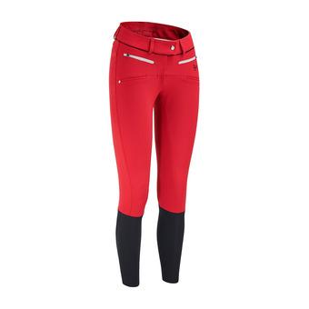 Horse Pilot X-BALANCE III - Pantalon Femme red