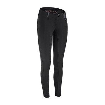 Horse Pilot X-PURE III - Pants - Women's - black