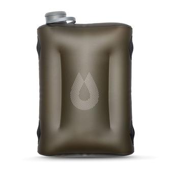 Soft Flask - SEEKER™ grey