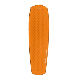 Matelas autogonflant SUPERLITE 700 orange/gris