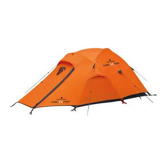 Tente 2 places PILIER orange