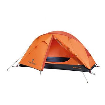 Tente 1 place SOLO orange