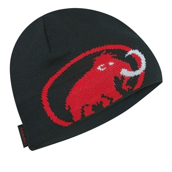 Gorro TWEAK black/inferno