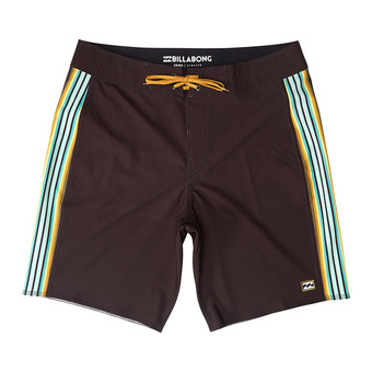 Billabong D BAH AIRLITE - Boardshort Uomo black