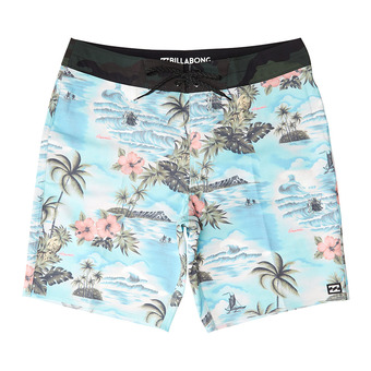 Boardshorts - Men's - SUNDAYS AIRLITE mint