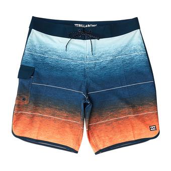 Billabong 73 STRIPE PRO - Boardshort hombre orange