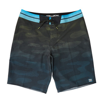 Boardshorts - Men's - RESISTANCE PRO mint