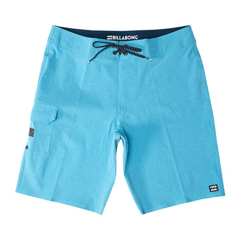 Boardshorts - Men's - ALL DAY PRO coastal blue