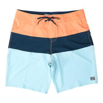 Billabong TRIBONG PRO SOLID - Boardshort Uomo arancione