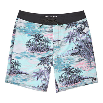 Billabong SUNDAYS PRO - Boardshort Uomo seafoam