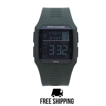Rip Curl RIFLES TIDE - Reloj military green