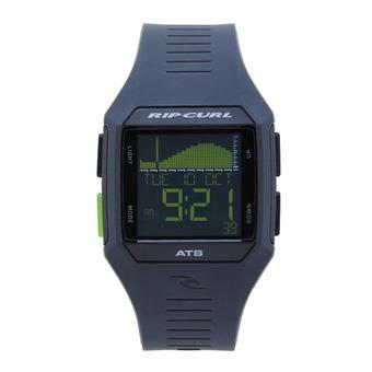 Digital Watch - RIFLES MIDSIZE TIDE black/green