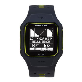 Digital Watch - SEARCH GPS 2 yellow