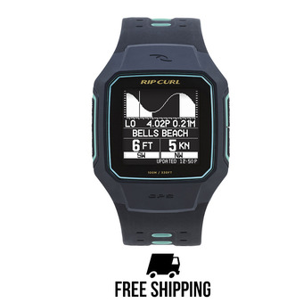 Rip Curl SEARCH GPS 2 - Reloj mint