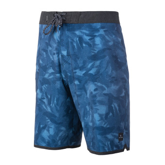 "Boardshorts - Men's - MIRAGE MEDINA FLIGHT 20"" blue"