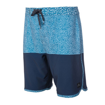 Boardshorts - Men's - MIRAGE CONNER SPIN OUT 19 navy