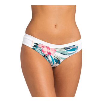 Bikini Bottoms - Women's - MIRAGE CLOUDBREAK ESSENTIALS C white