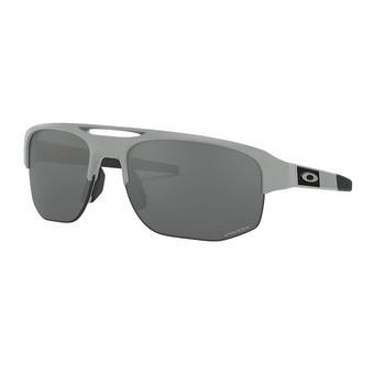 Oakley MERCENARY - Lunettes de soleil matte fog/prizm black