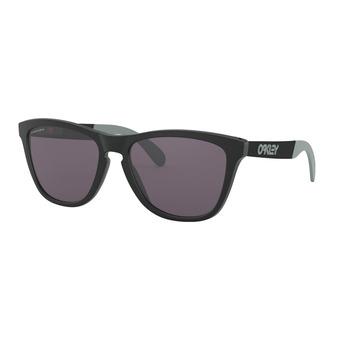 Oakley FROGSKINS MIX - Gafas de sol matte black/prizm grey