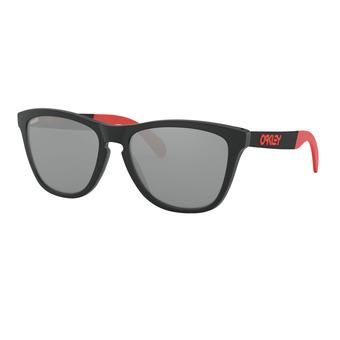 Oakley FROGSKINS MIX - Gafas de sol matte black ink/prizm black