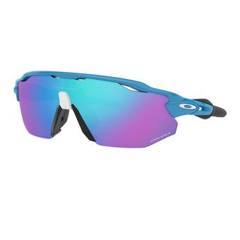 Oakley RADAR EV ADVANCER - Gafas de sol sky/prizm sapphire