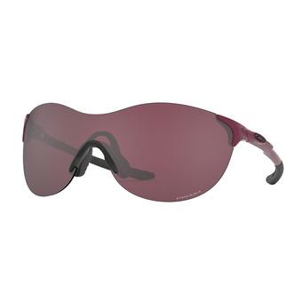 Oakley EVZERO ASCEND - Sunglasses - vampirella/prizm road black
