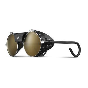 Julbo VERMONT - Sunglasses - chrome black/brown