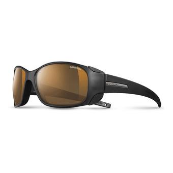 Julbo MONTEROSA - Gafas de sol fotocromáticas mujer black mat/black/caméléon