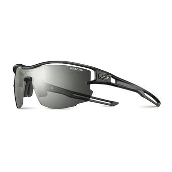 Julbo AERO - Lunettes de soleil photochromiques noir translucide army/clear