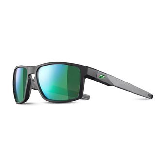 Julbo STREAM - Gafas de sol grey/green/multilayer green
