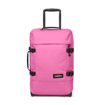 Eastpak TRANVERZ 42L - Valigia frisky pink