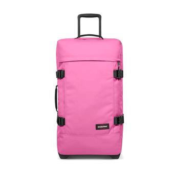 Eastpak TRANVERZ 78L - Valise frisky pink