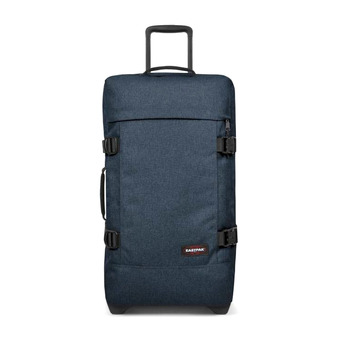 Eastpak TRANVERZ 78L - Maleta triple denim