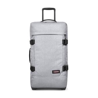 Eastpak TRANVERZ 78L - Suitcase - sunday grey